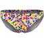 Funkita Bibi Banded Brief Bikini Dam flerfärgad
